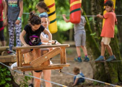 Les Parcours Kids 1 & 2
